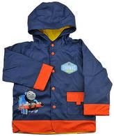 Western Chief Boys' Thomas Blue Engine Raincoat