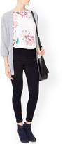 Monsoon Iris cashmere cardigan