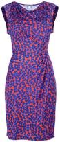 Diane von Furstenberg Patterned dress