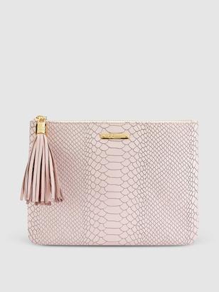 GiGi New York All in One Bag with Slip Pocket