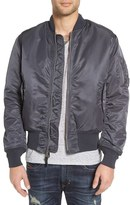 Alpha Industries Men's 'Ma-1' Slim Fit Bomber Jacket