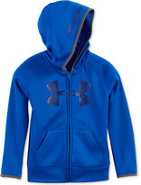 Under Armour Highlight Hoodie, Little Boys (2-7)