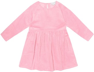Stella McCartney Kids Cotton dress