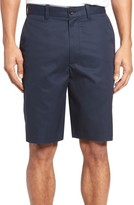 Nordstrom Men's Flat Front Supima Cotton Shorts