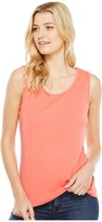 Pendleton Rib Tank Top Women's Sleeveless