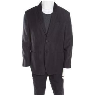 John Varvatos \N Grey Cotton Jackets