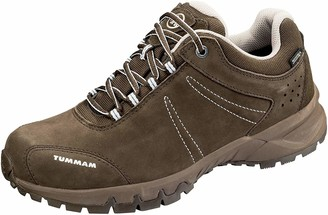 Mammut Women's Wander-Schuh Mercury III Mid GTX Low Rise Hiking Boots