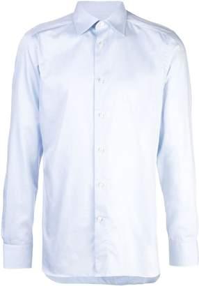 Ermenegildo Zegna classic collar formal shirt