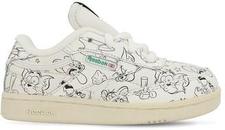 Reebok Classics Club C 85 Tom & Jerry Sneakers