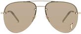 Saint Laurent Classic 11 M Sunglasses
