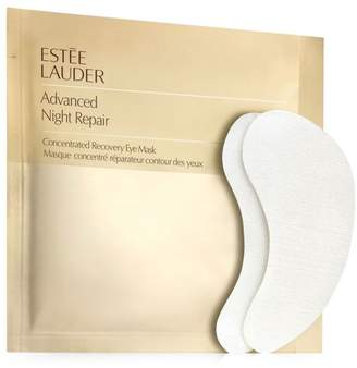 Estee Lauder Four-Pack Advanced Night Repair Concentrated Recovery Eye Mask