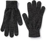 Old Navy Sweater-Knit Gloves for Men