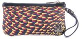 M Missoni Printed Cosmetic Bag