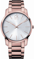 Calvin Klein City Watch