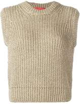 Tommy Hilfiger anchor intarsia jumper