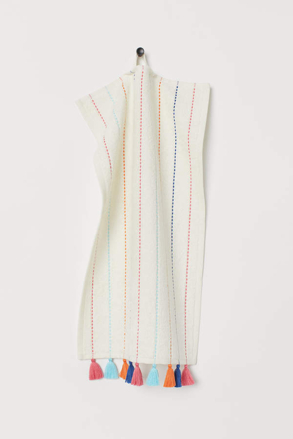 H&M 2-pack Terry Guest Towels