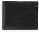 Johnston & Murphy Men's Flip Billfold Wallet - Black