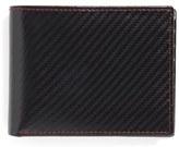 Johnston & Murphy Men's Flip Billfold Wallet - Black