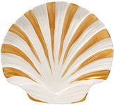 Certified International Coastal Discoveries 3-D Shell Platter