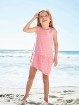 Vertbaudet Printed Sleeveless Dress