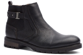 Tommy Hilfiger Buckle Ankle Boot