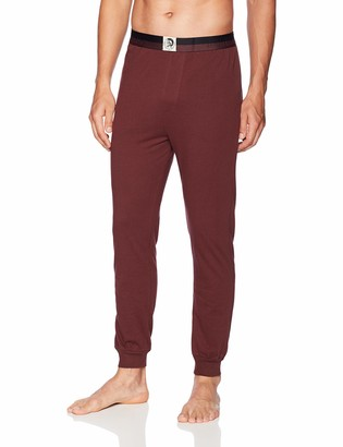 Diesel Men's UMLB-Julio Loungewear Pants
