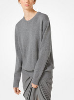 Michael Kors Cashmere Pullover