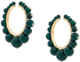 Aurelie Bidermann Ana earrings