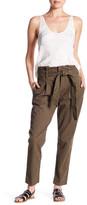 Frame Le Paper Bag Skinny Pant