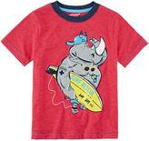 Arizona Short-Sleeve Graphic Tee - Preschool Boys 4-7