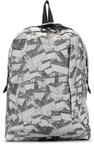 Off-White Off White Arrows print backpack