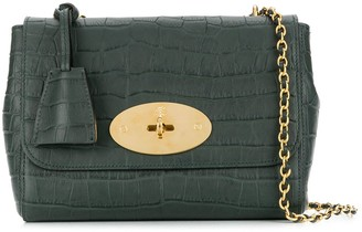 Mulberry Lily cross-body bag