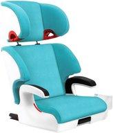 Clek Oobr Booster Seat - Capri White