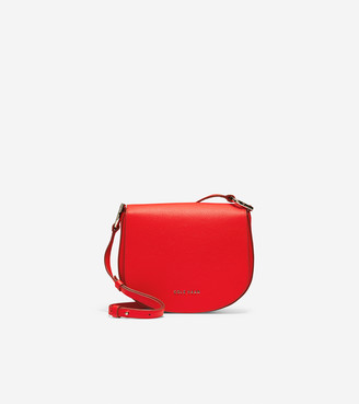 Cole Haan Leather Crossbody