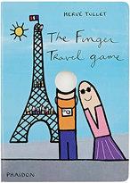 Phaidon The Finger Travel Game