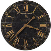 Asstd National Brand Bond Street Wall Clock