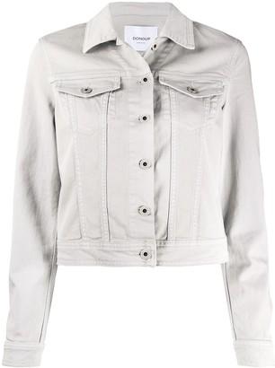 Dondup Slim-Fit Denim Jacket