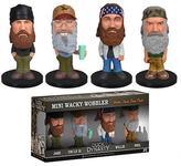 Duck Dynasty Mini Bobble Head Box Set