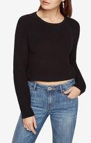 BCBGMAXAZRIA Adal Cropped Sweater