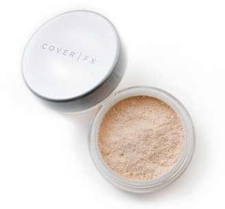 Cover Fx Perfect Setting Powder Travel Size 4G Light