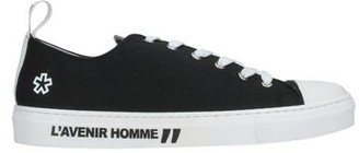 Daniele Alessandrini Low-tops & sneakers