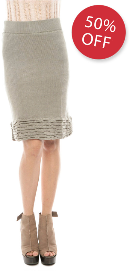 Atelier Peruvian Mirren Skirt