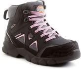 Dickies Avis Mid Women's Waterproof Steel Toe Work Boots