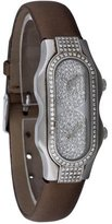 Philip Stein Teslar Diamond Mini Signature Watch