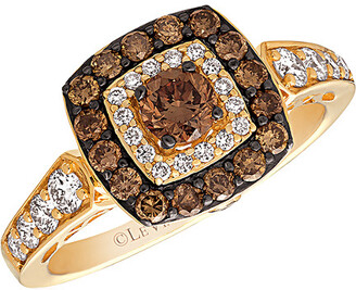 LeVian Le Vian 14K 0.94 Ct. Tw. Diamond Ring