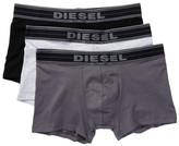 Diesel Shawn Boxer Trunk - Pack of 3