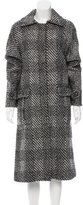 Chanel Paris-Dallas Wool Coat w/ Tags