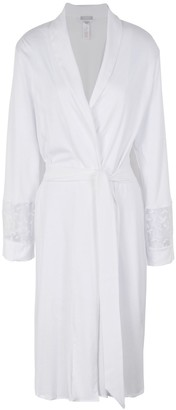 Hanro Robes