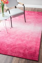 nuLoom Hand Tufted Ombre Bernetta - Pink