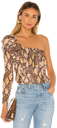 House Of Harlow x REVOLVE Flora Top